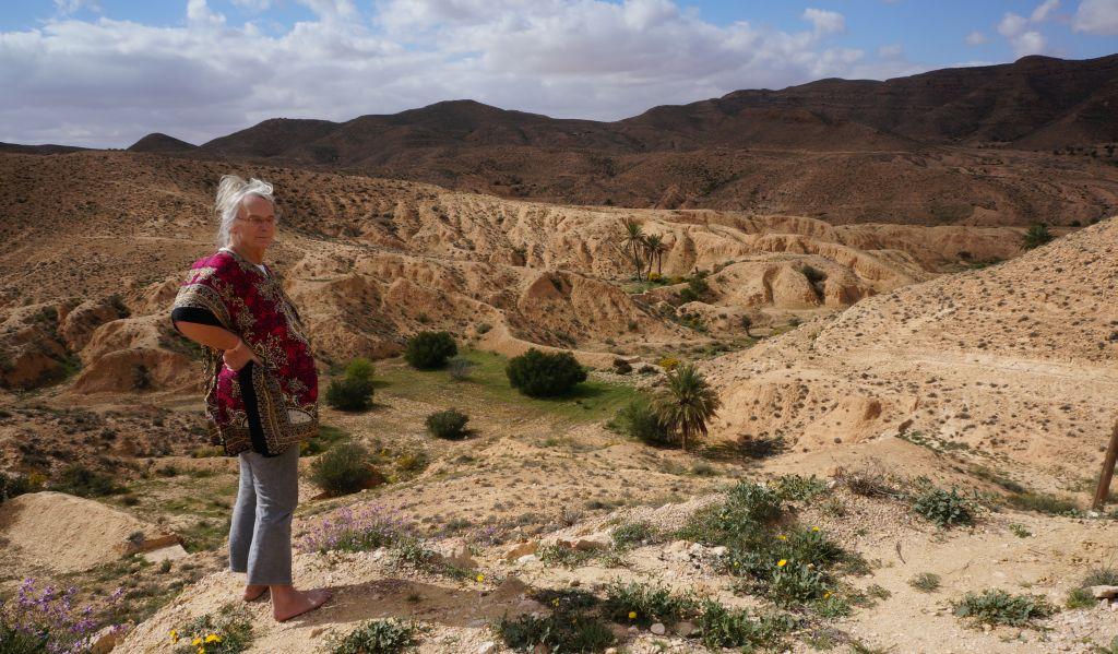 Von Sousse nach Douz - Teil 2