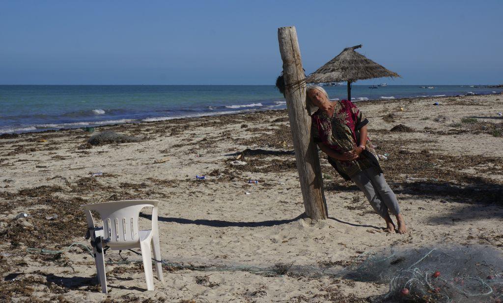 Tunesiens Ballermann