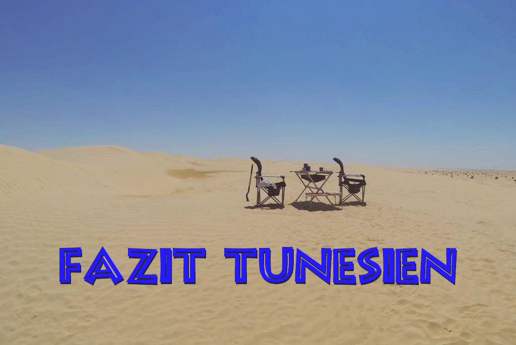 Daten & Fakten Tunesien