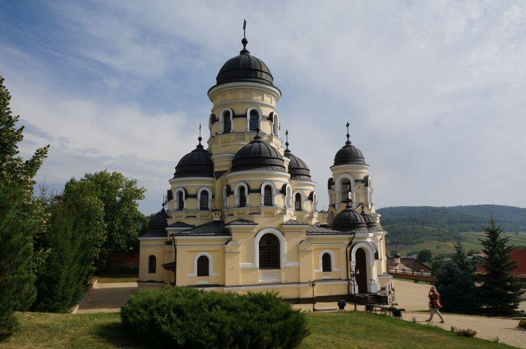 Daten & Fakten Moldawien