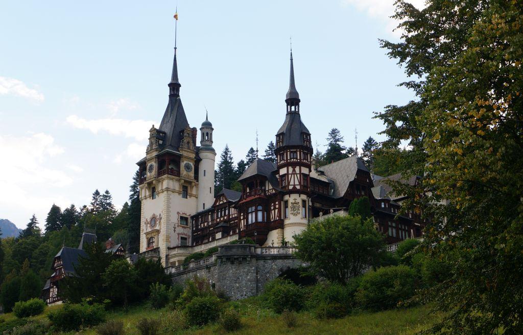 Reisebericht Rumänien