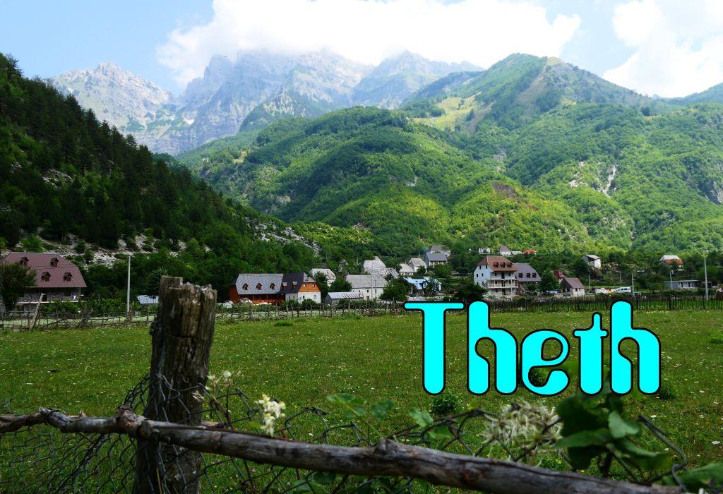 Theth