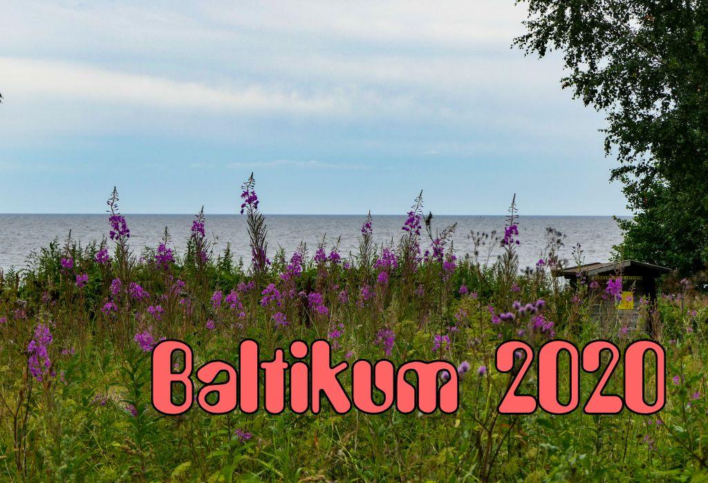 Reisebericht Baltikum