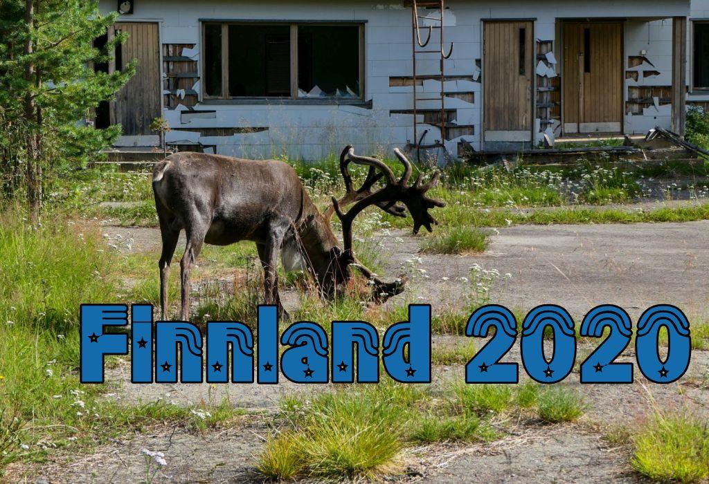 Reisebericht Finnland