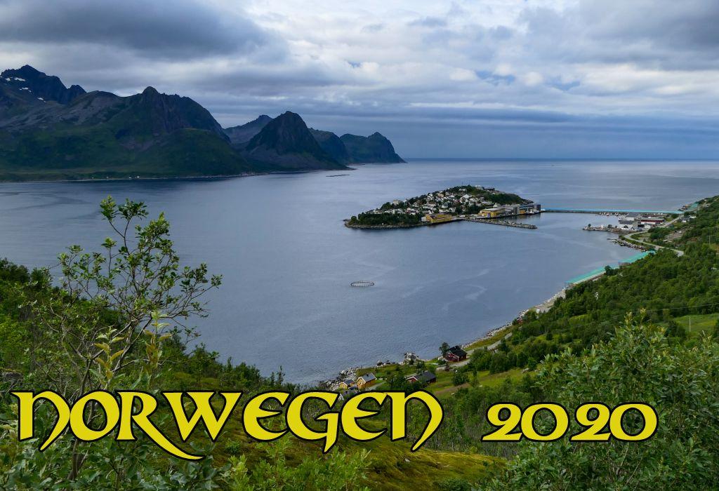 Reisebericht Nord-Norwegen