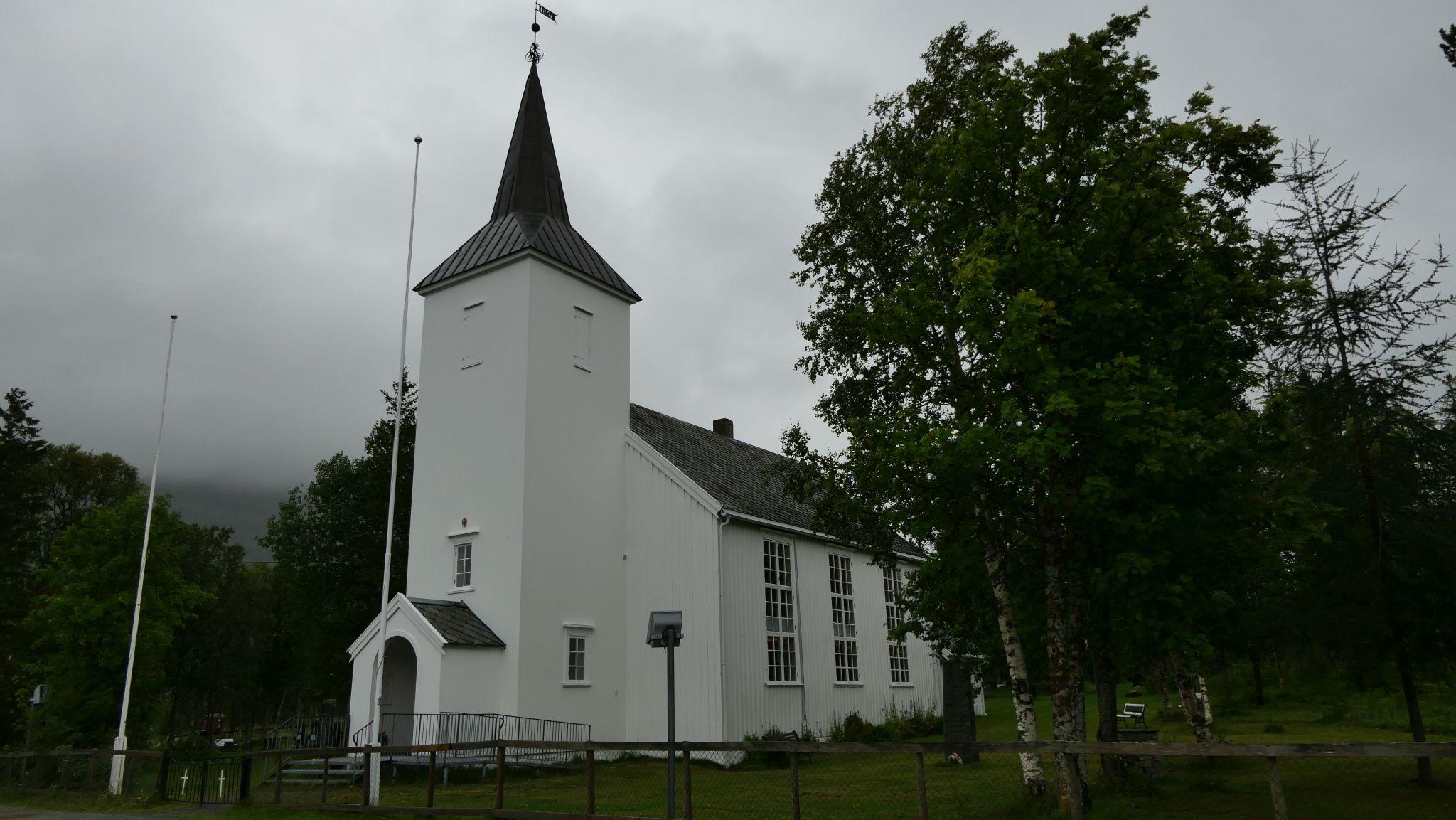 Morthals Kirche