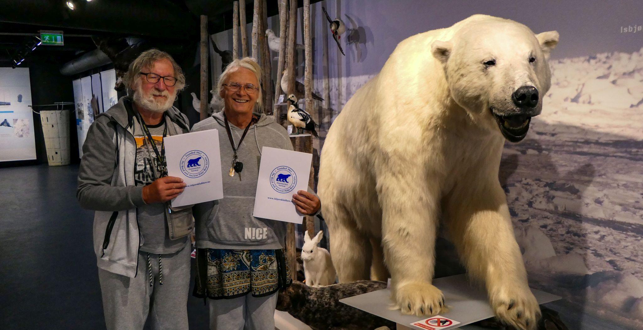 Reisebericht Nordkap und Hammerfest
