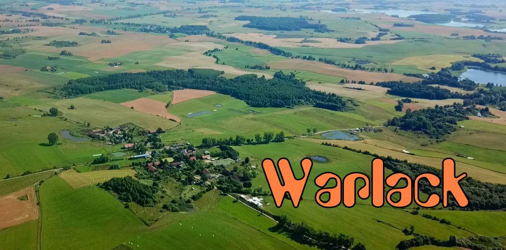 Warlack in Ostpreußen