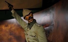 Gallipoli Museum: Der letzte Schuss?
