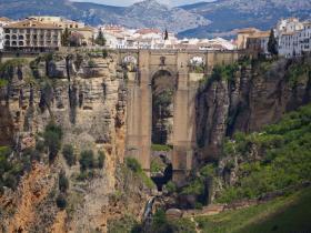 Ronda - Spanien
